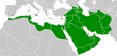 The Rise of Islam and the Arab Conquests