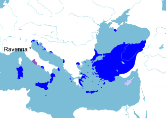 Byzantine empire from 650 to 860 figure 1 lands of the roman empire in blue in the early 700s not only syria and egypt have been lost to the arabs but also most of what is today greece publicscrutiny Choice Image